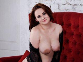 KetrinBright naked show