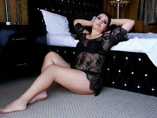 LaurenJensen pussy nude