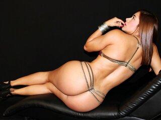 NadinaGold online nude