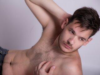 VincentMeyers webcam nude